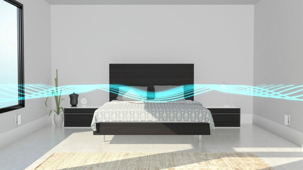 Nightingale Sleep System review