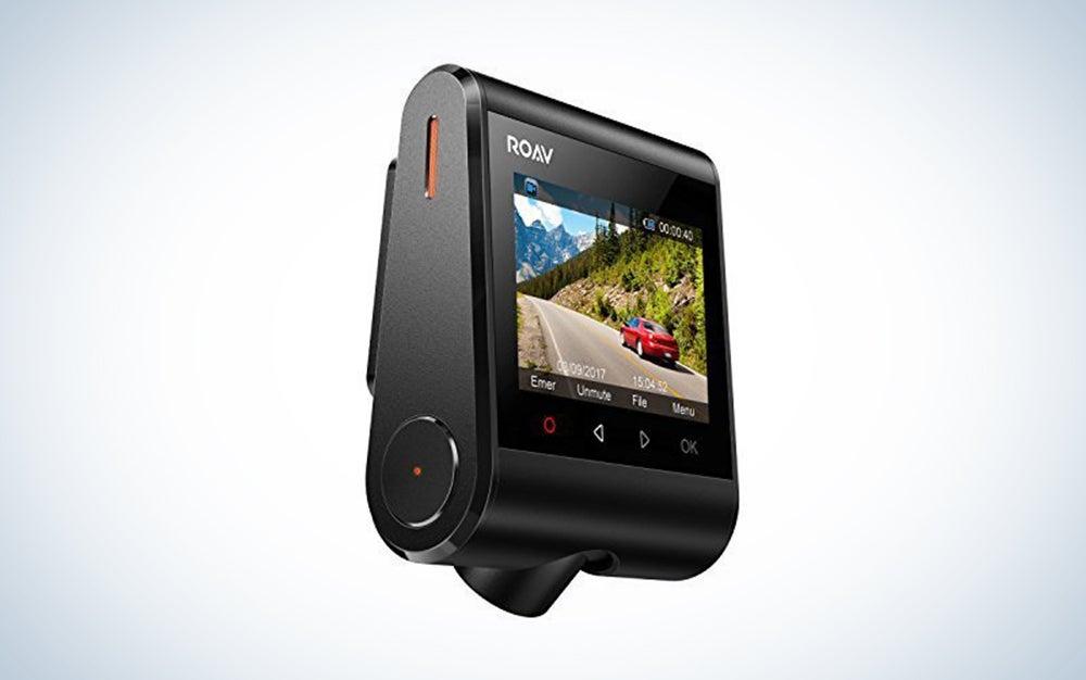 A dash cam for 48 percent off? I'd buy it.
