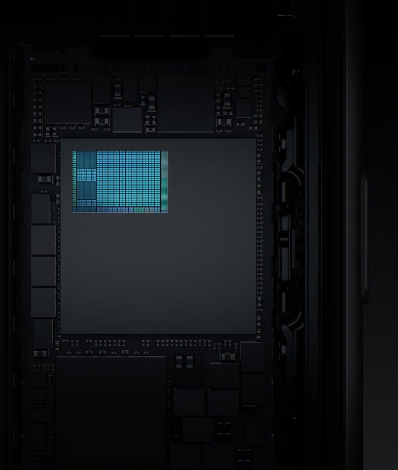 Apple GPU A11 Bionic