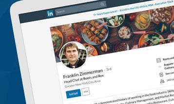 10 tips for making LinkedIn useful, even if you already have a job