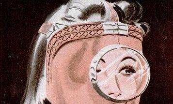 DIY Gas Mask: A PopSci Fan's Step-by-Step Guide