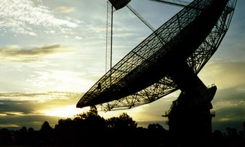 The Search For Extraterrestrial Life: A Brief History