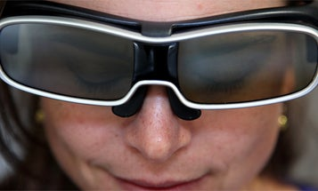Watching the World Cup On a 3-D TV: Is Anyone Tuning In?