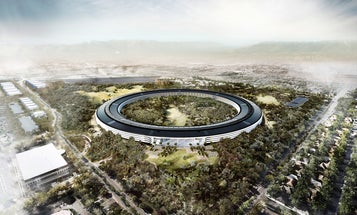 Apple Might Buy McLaren, Or Partner For A Driverless Car