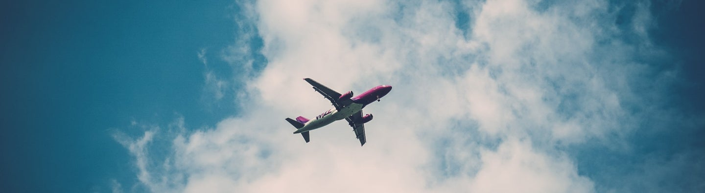 Global Agreement Reroutes Airline Industry