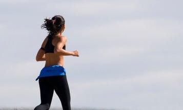 Prenatal Mercury Exposure Cancels Out Cognitive Benefits of Exercise