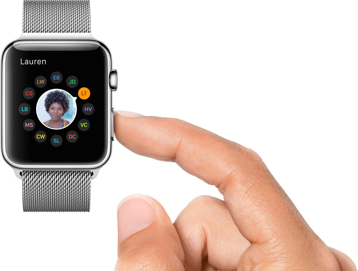 7 Things You Should Know About The Apple Watch