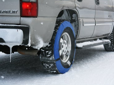 Boots for Your Tires