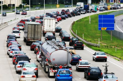 Less Time Stuck in Traffic, Thanks to New MIT Program