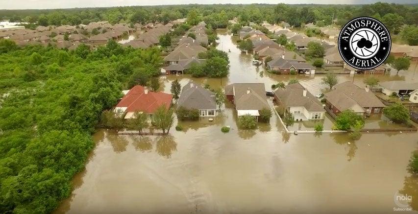 """Flooding"