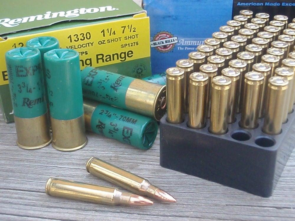 """ammunition"""