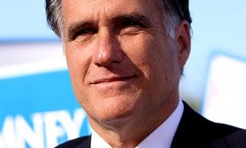 Mitt Romney: The Uncanny Candidate?