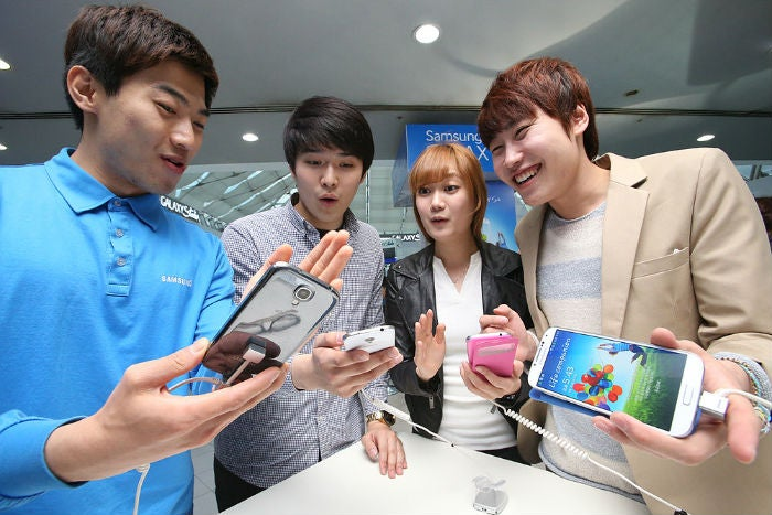South Korea May Try To Curb Smartphone Use With Mobile Gaming Curfew