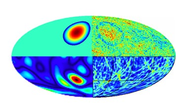Researchers Find Evidence of Other Universes Lurking in the Cosmic Background