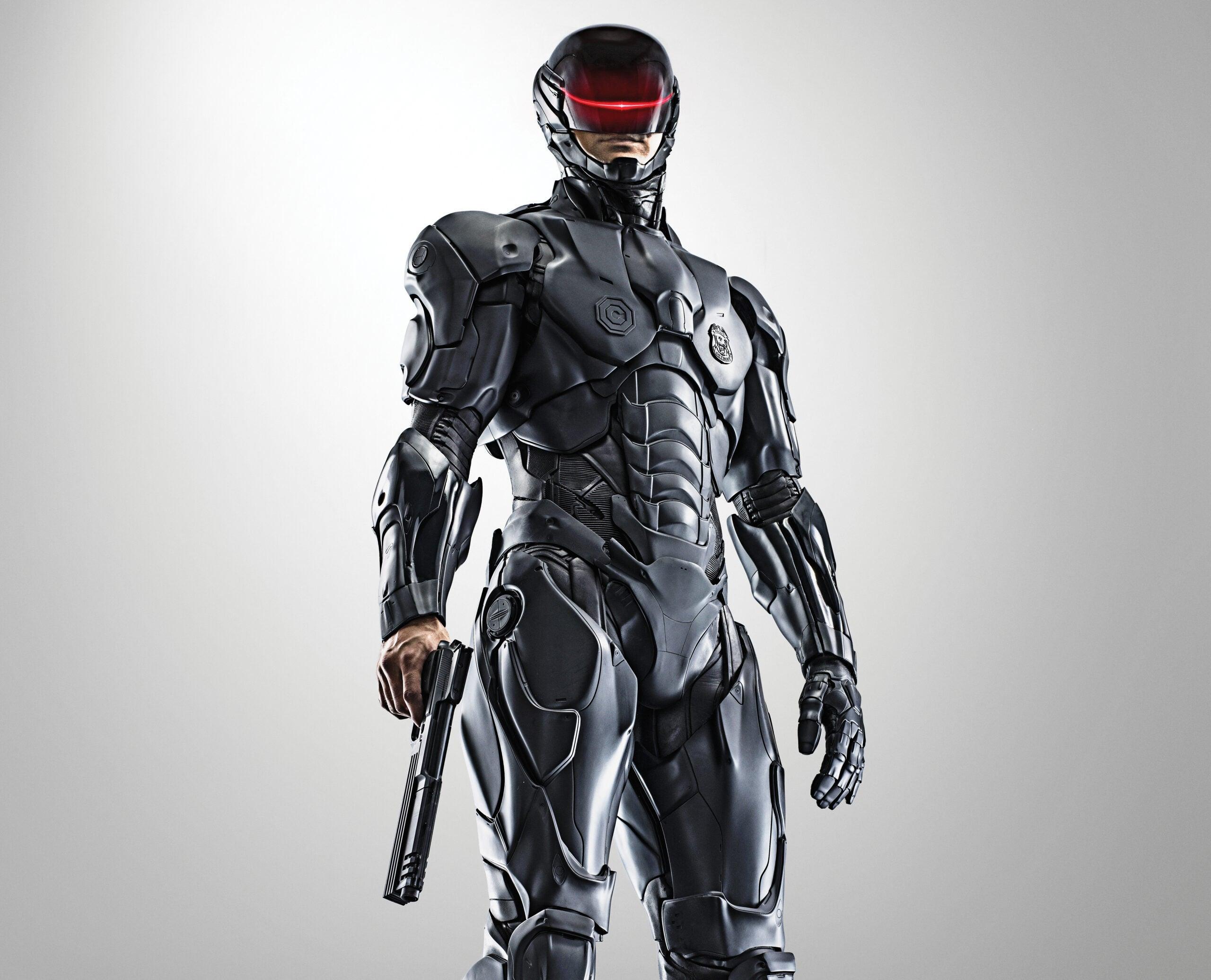 How Real Is 'RoboCop'?