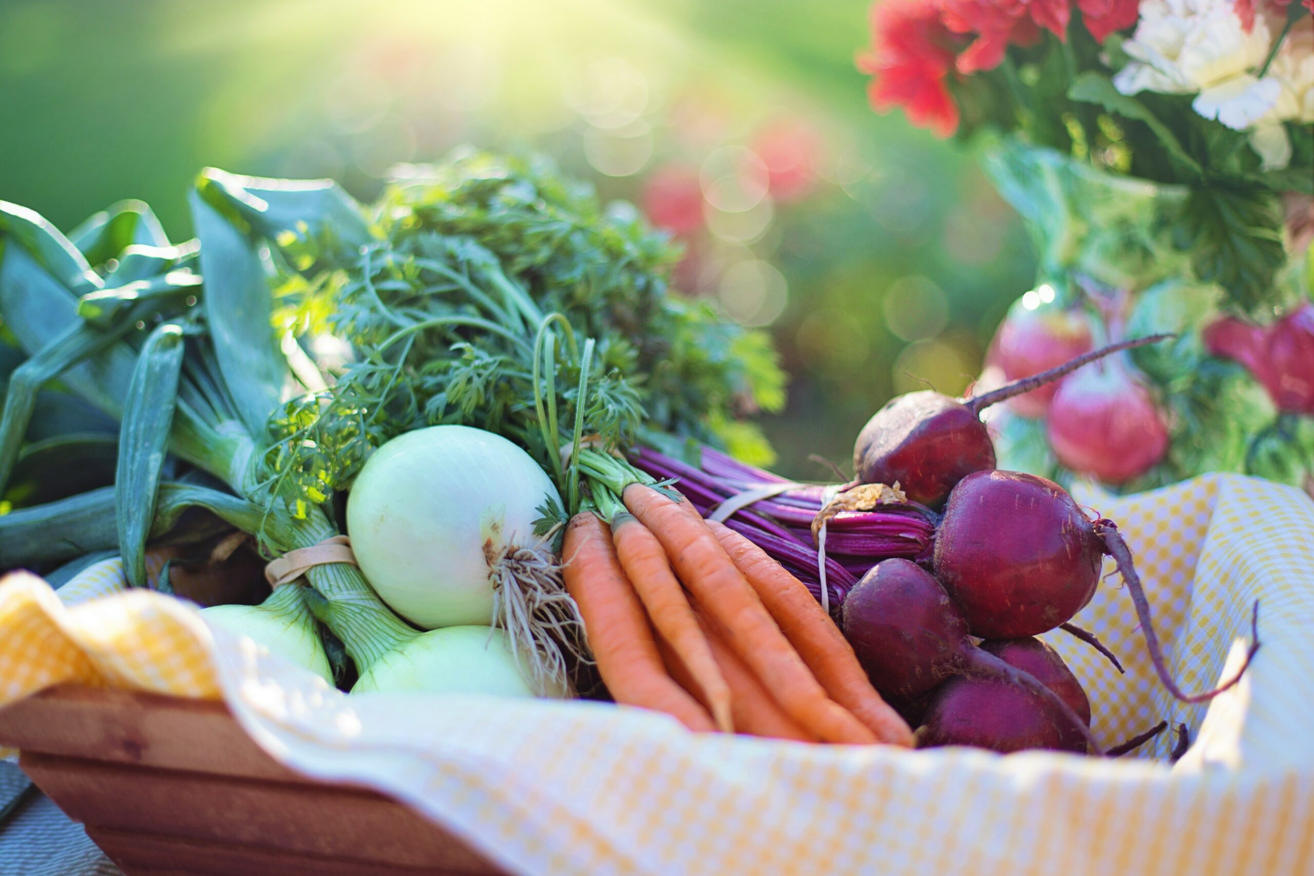The truth about organic food and cancer
