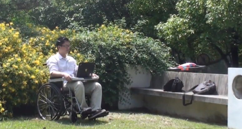 Video: Controlling a Drone With Nothing But Your Thoughts