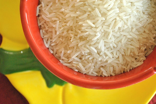 Cook Rice Differently To Reduce Its Calories