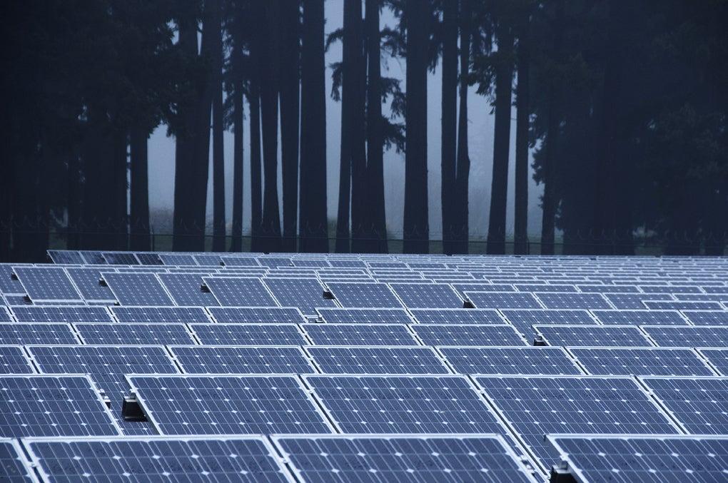 Black Solar Cells Reach Incredible New Efficiency Record