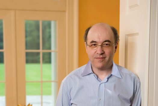 Q&A: Stephen Wolfram on the Power and Challenge of Big Data