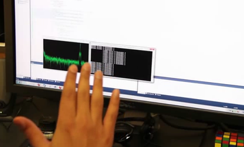 Microsoft's Newest Gestural Interface Captures Hand Motions By Listening to Them