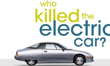 Review: Who Killed the Electric Car?