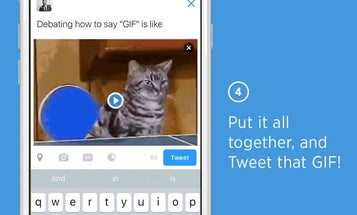 Can A Gif Search Button Save Twitter?