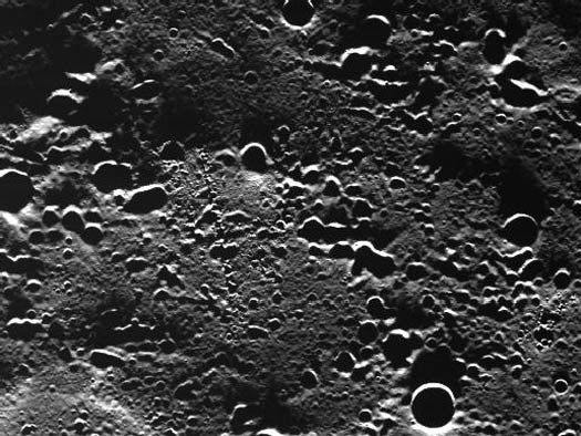 NASA Confirms Presence Of Water Ice On Mercury
