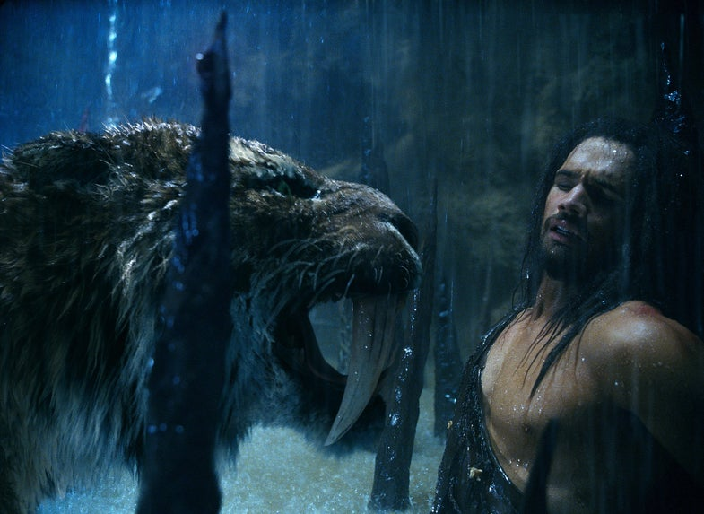 10,000 BC Tramples Box Office and Science