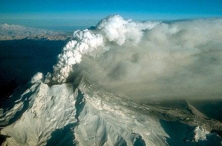 """""""volcano"""""""