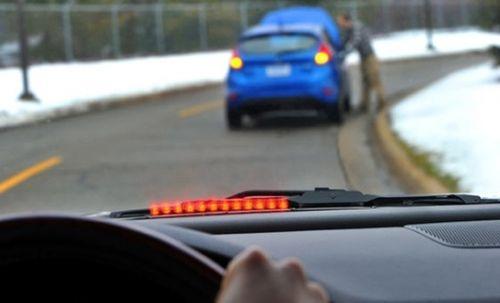Connected Car Collision Avoidance