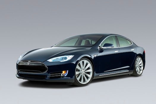 Does The Tesla Model S Electric Car Pollute More Than An SUV?
