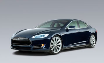 Why Tesla Could Be The Company To Crack The Self-Driving Car