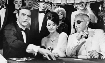 Why Baccarat,  the Game of Princes and Spies, Has Become a Target for High-Tech Cheaters