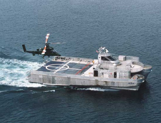 Marine Corps' Unmanned Programmable Copter Passes First Major Test