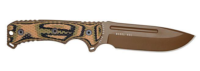 Freeman Outdoor Gear Model 451 Field Knife