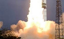 India Successfully Launches Seven Satellites With a Single Rocket