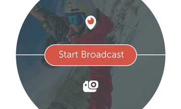 You Can Now Periscope Straight From Your GoPro Camera