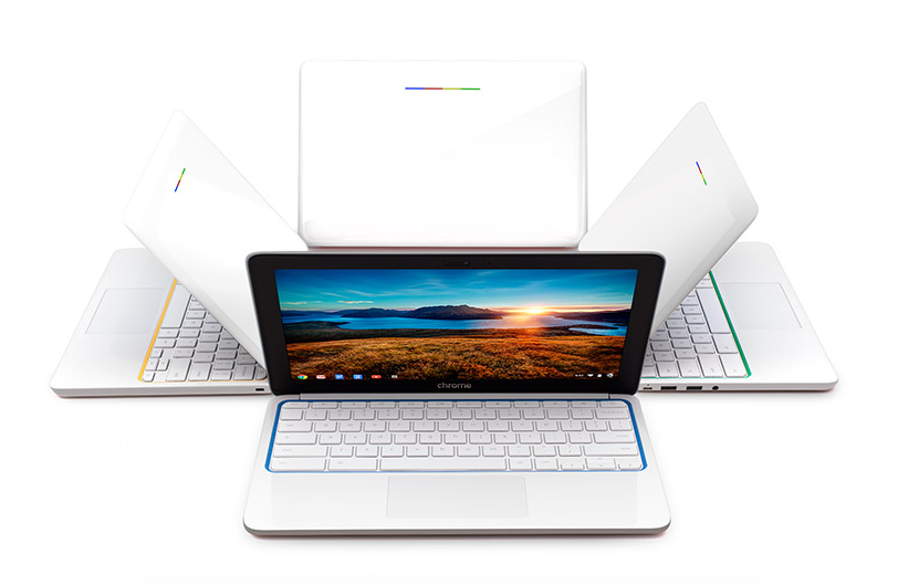 The New Chromebook Is Your New Supercheap Laptop