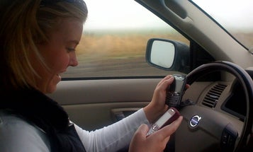 Technology Must Prevent Texting While Driving, Say Doctors