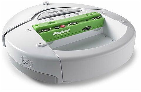 """""""iRobot"""