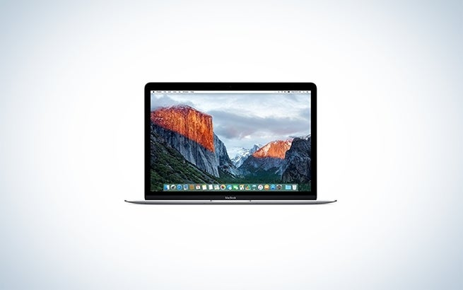 Apple Mid-2017 Macbook
