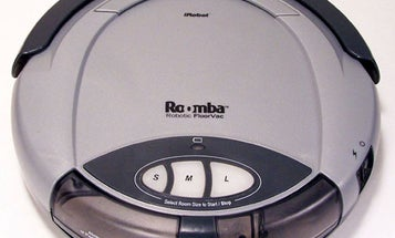 Emotional Attachment To Roombas Suggests Humans Can Love Their 'Bots