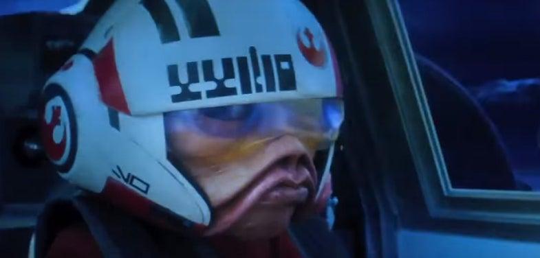 Resistance Pilot
