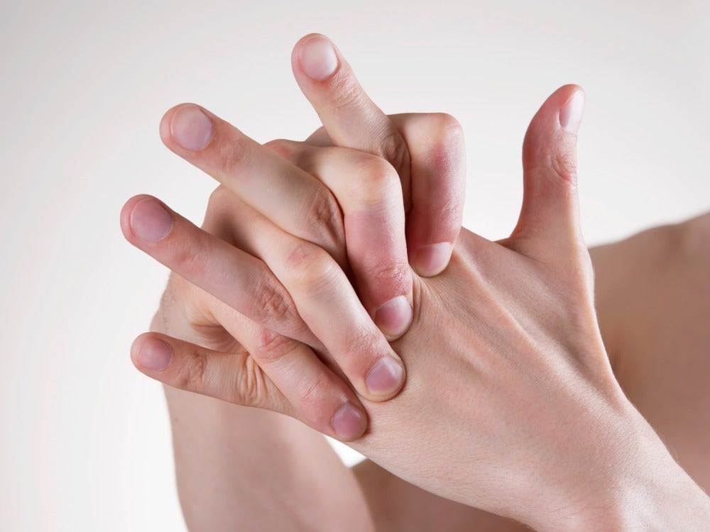 Will cracking my knuckles give me arthritis?