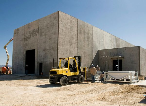 Texas Town Installs a Monster Battery for Backup Power