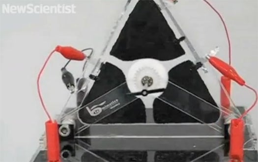 Video: Jelly-Like Artificial Muscles Improve Robotic Flexibility With Rotary Motion
