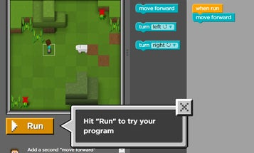 Microsoft Wants To Teach Kids How To Code With Minecraft