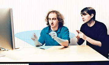 Will These Guys Kill The Computer Interface As We Know It?