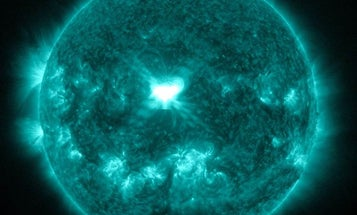 What You Need To Know About The Solar Storm Headed Towards Earth